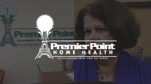 Premier Point Home Health Video